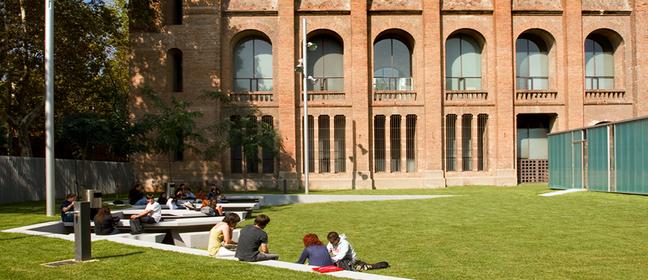 Pompeu Fabra University, Barcelona
