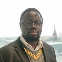 Dr Abdoulie Sallah