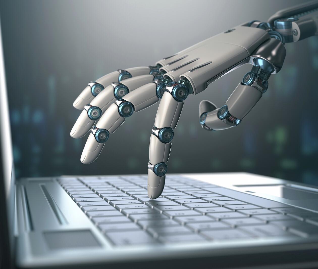SIT740.4: Artificial Intelligence (AI) and Robotics R&D
