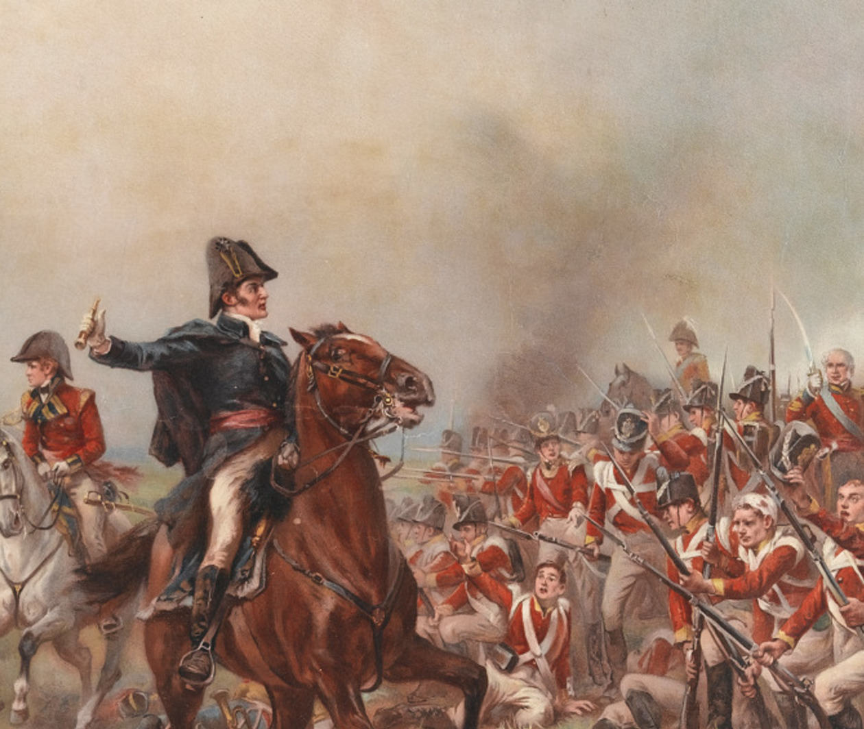 From Waterloo to the Rhine: The British Army 1815-1945