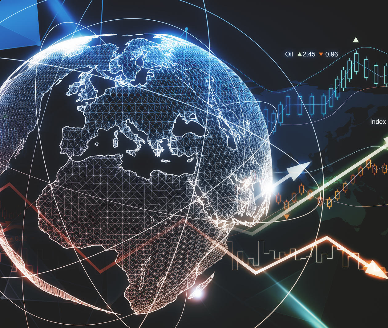 The Changing Geography of the Global Economy – Succeeding in Emerging Markets