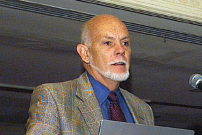 Professor Richard Smalley, Source: Wikepedia, https://en.wikipedia.org/wiki/Richard_Smalley