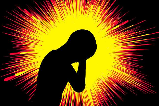 epileptic symptom
