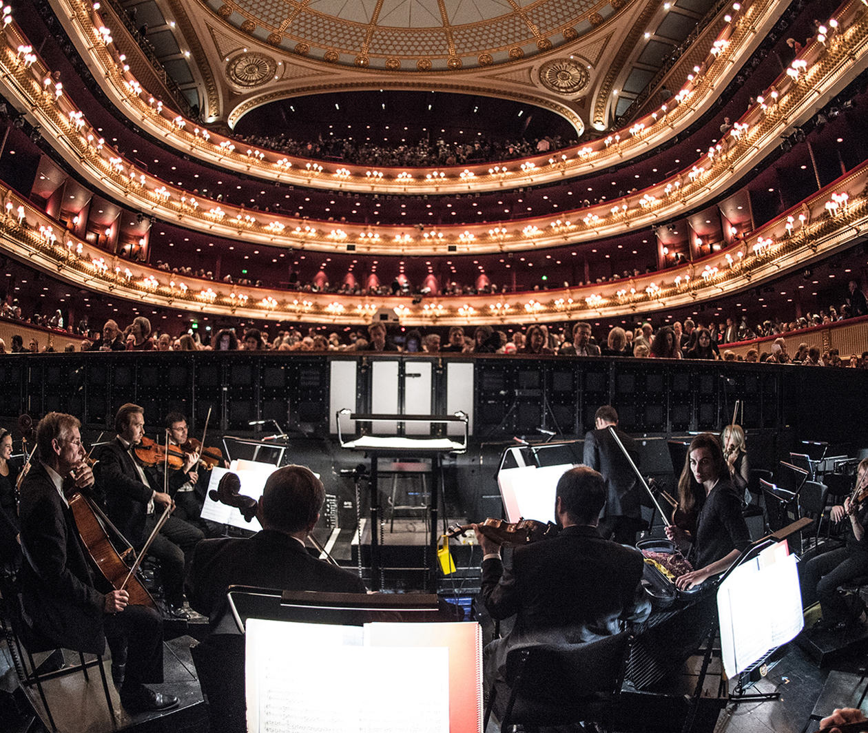 Inside Opera: Why Does It Matter?