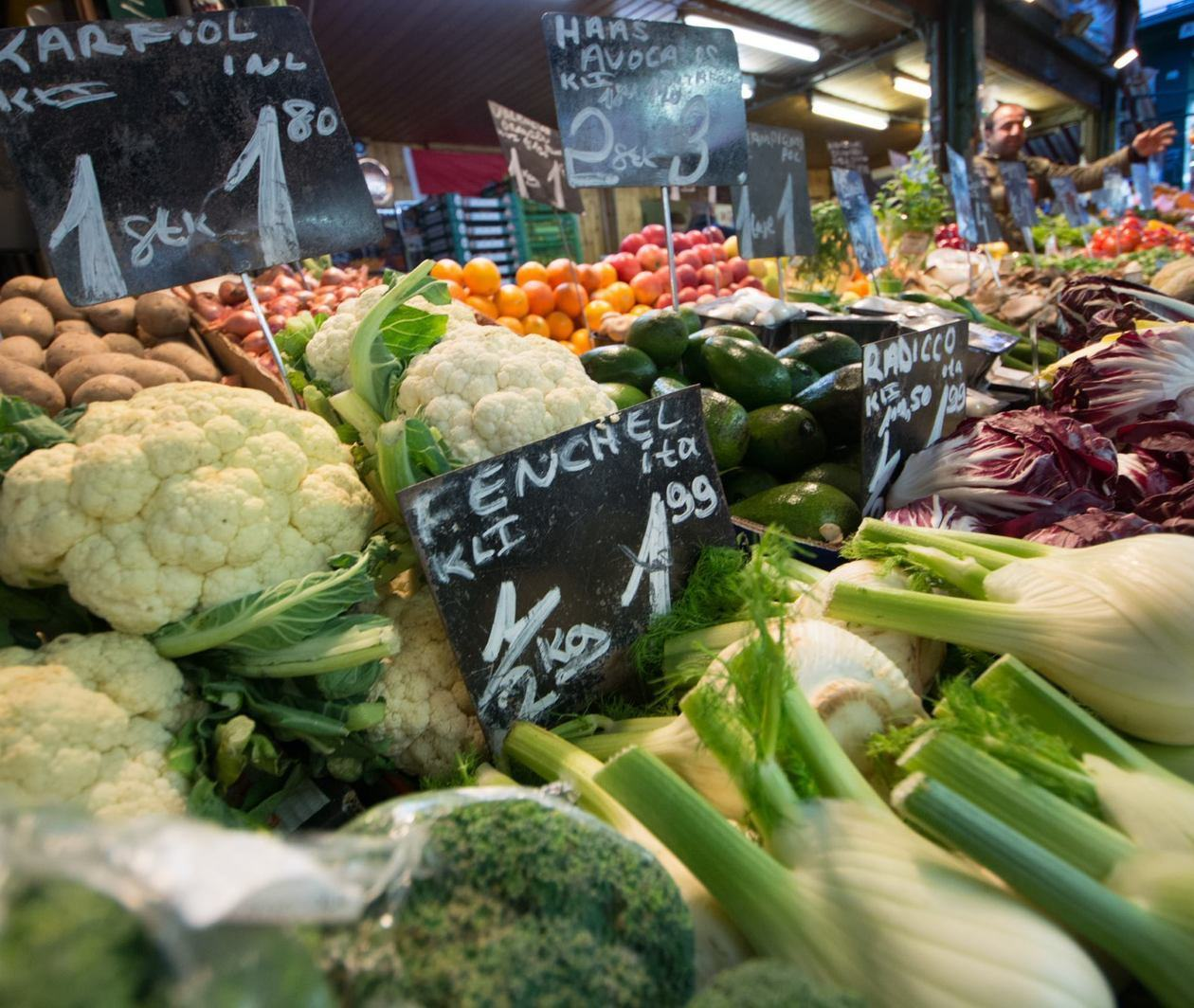 Trust in Our Food: Understanding Food Supply Systems