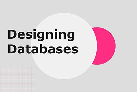 Designing databases
