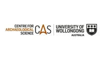 Logo for Centre for Archaeological Science, University of Wollongong