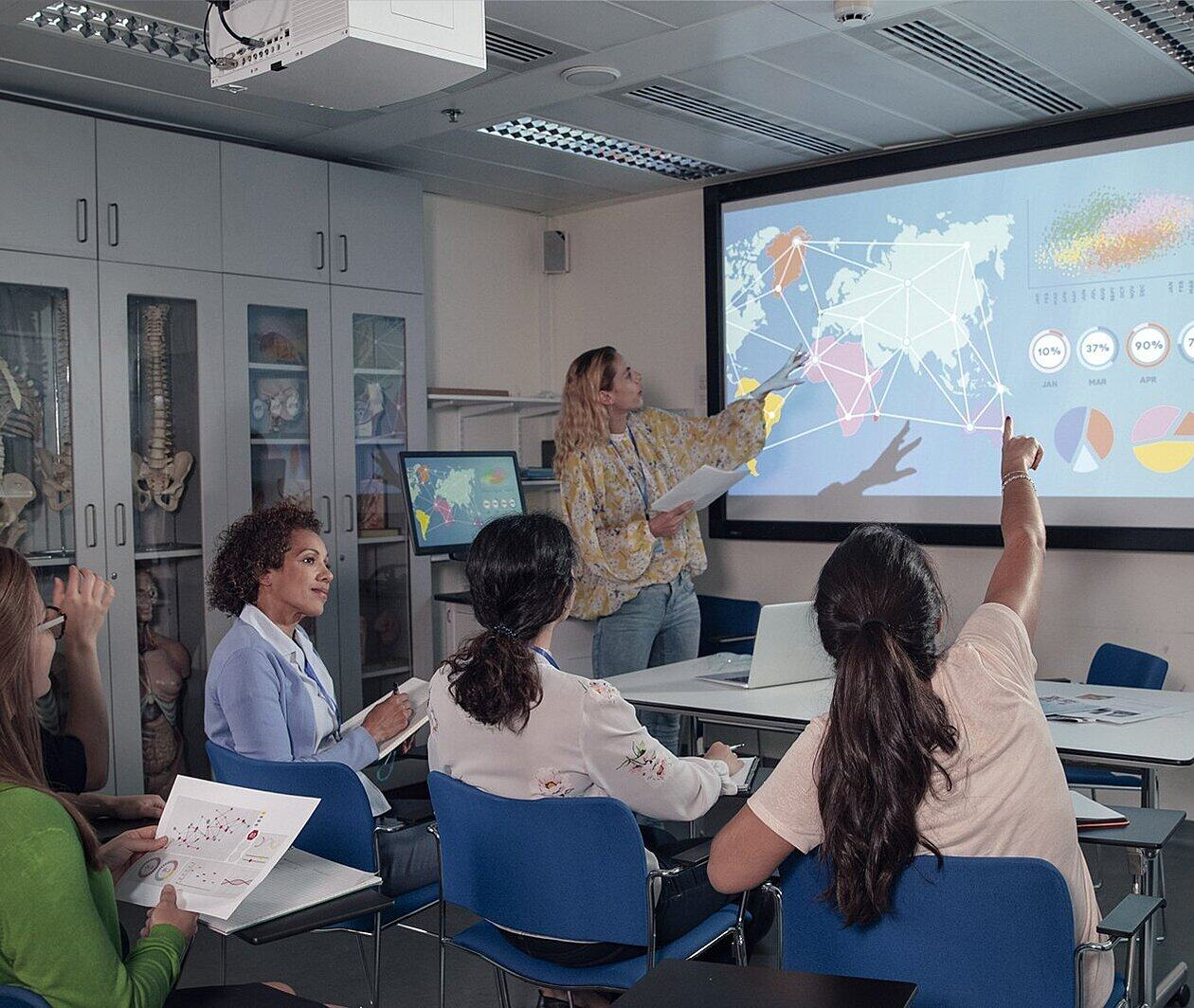Getting Started with Teaching Data Science in Schools