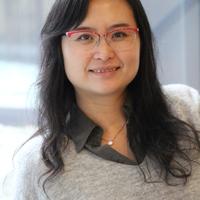 Zheng Meyer-Zhao