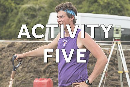 Text: Activity Five