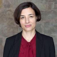 Ester Oliveras
