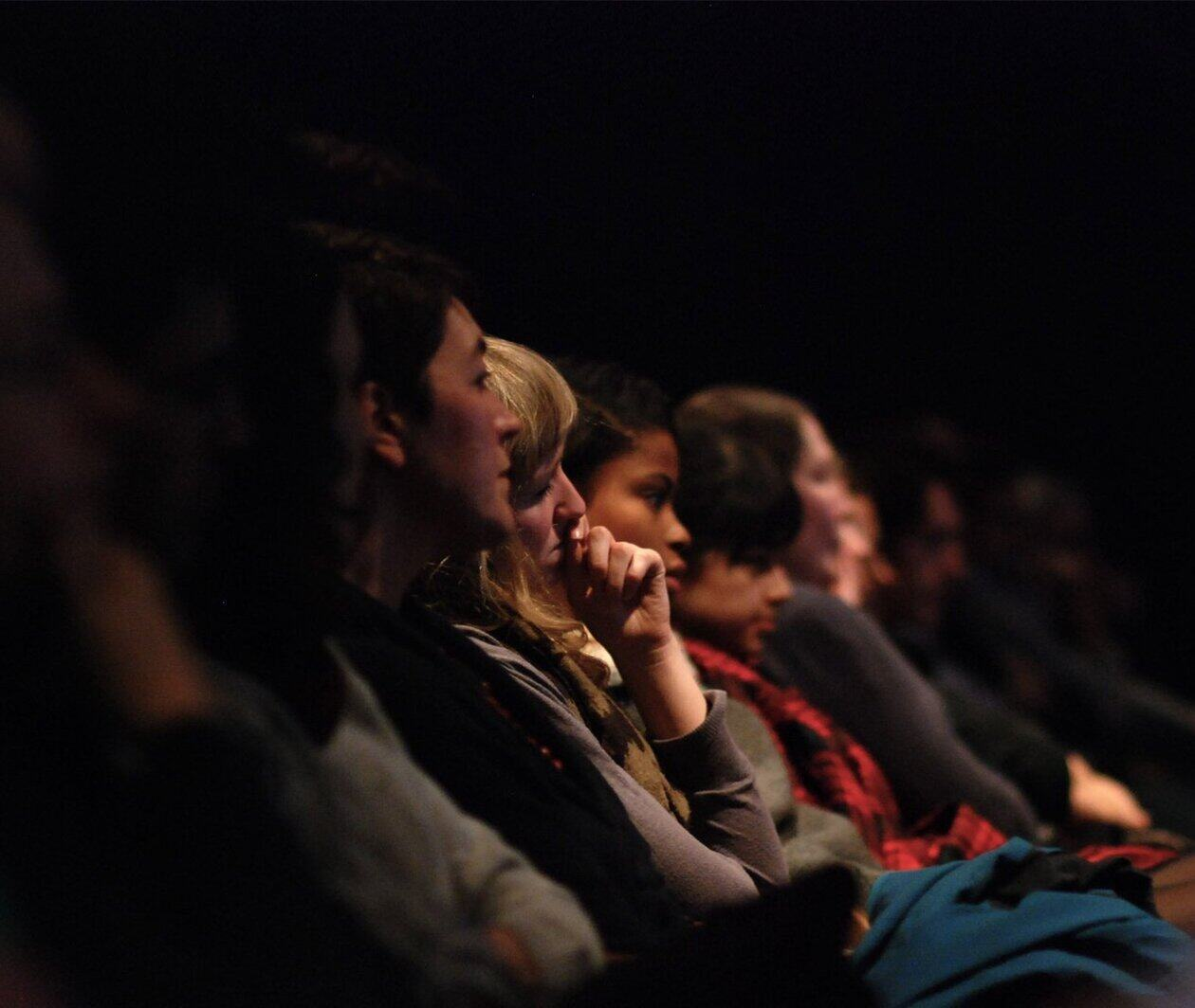 Film Distribution: Connecting Films with Audiences