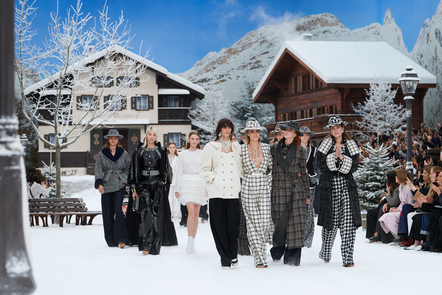 Chanel, Ready-to-Wear 2019-20