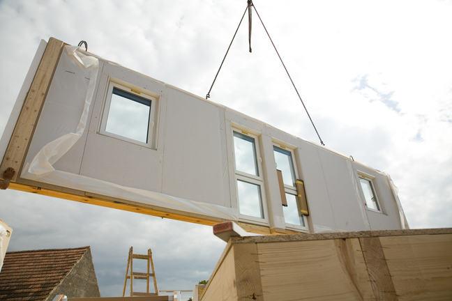 Modular construction activities