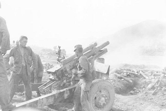 The Korean War - The Outbreak