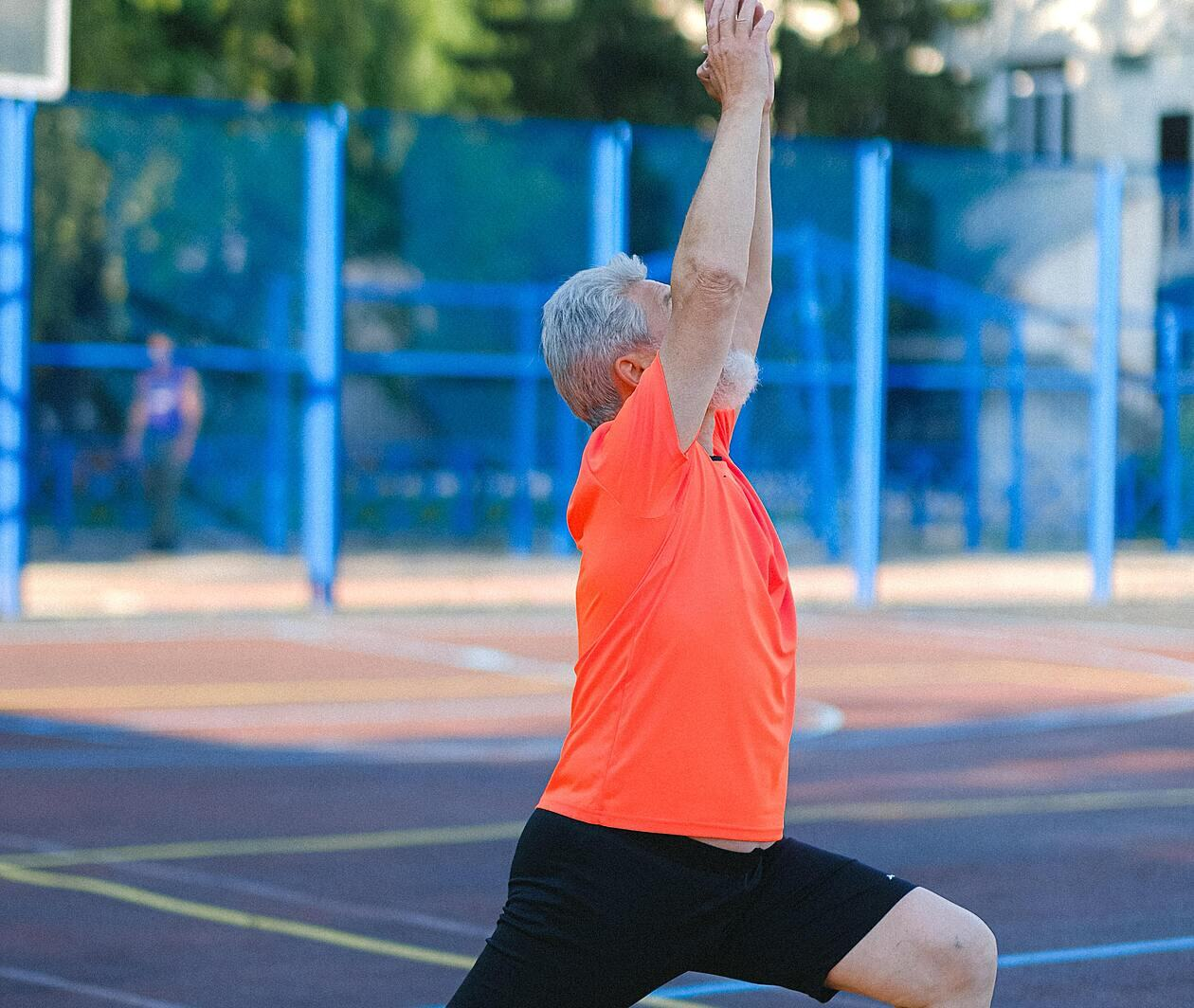Personal Trainer's Toolkit: Developing Fitness Programs for Older People