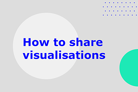 PFP01-Title card-How to share visualisations