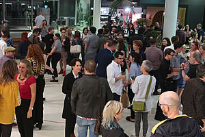 AFTRS Screen Business - Networking Event