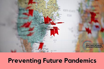 Preventing Future Pandemics