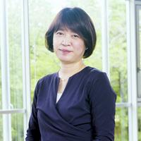 Noriko Fukuda