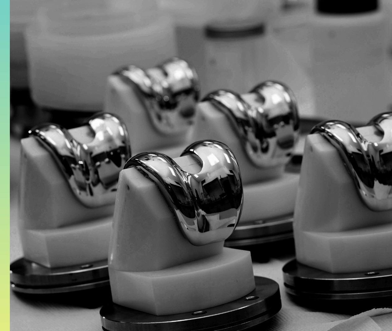 MedTech: Orthopaedic Implants and Regenerative Medicine