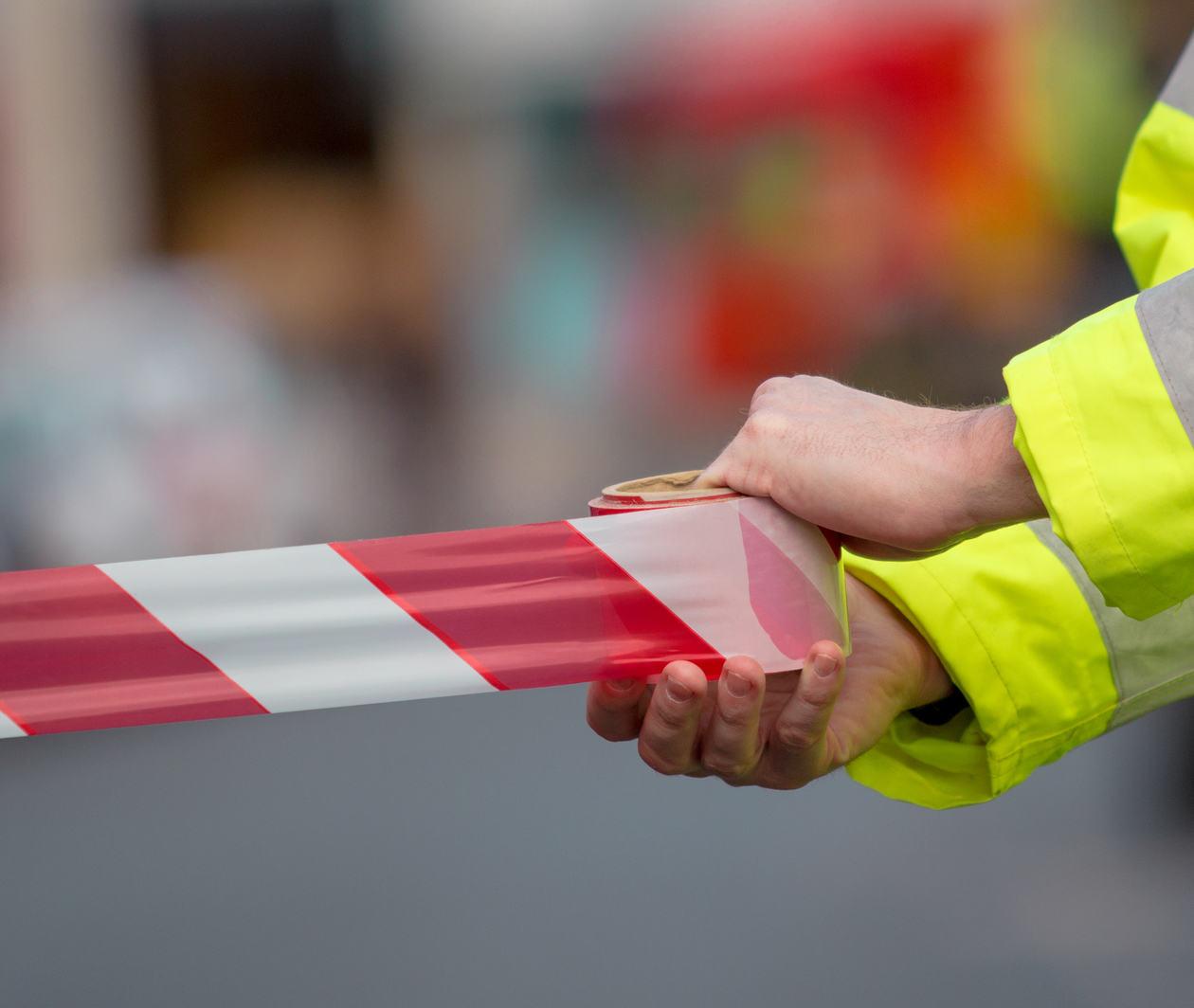 Emergency Planning and Preparedness Practice
