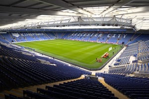 Leicester City Football Club Stadium
