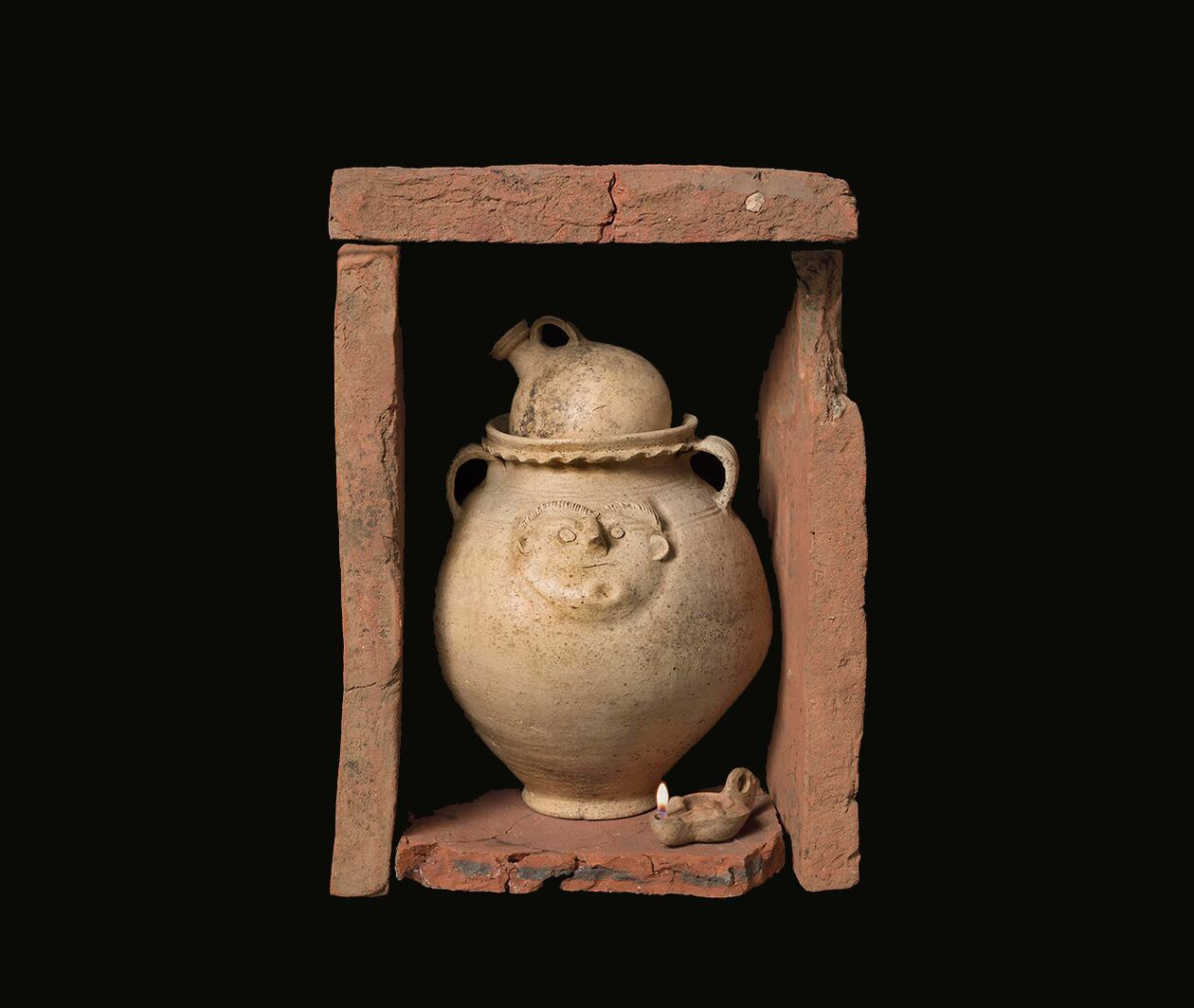 Dead Interesting: Uncovering Roman Britain in Old Museum Collections