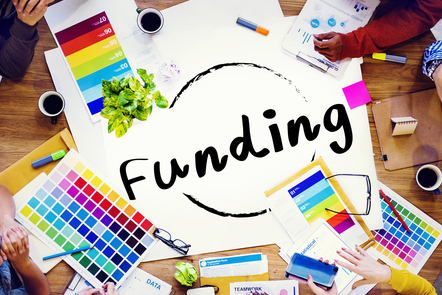 funding opportunities for a project