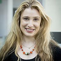 Dr Catherine Millington-Sanders
