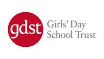Girls' Day School Trust logo