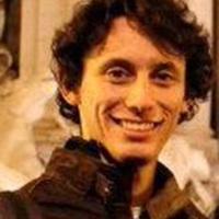 Rodrigo Ortiz-Vazquez (#FL Shipwrecks Mentor)