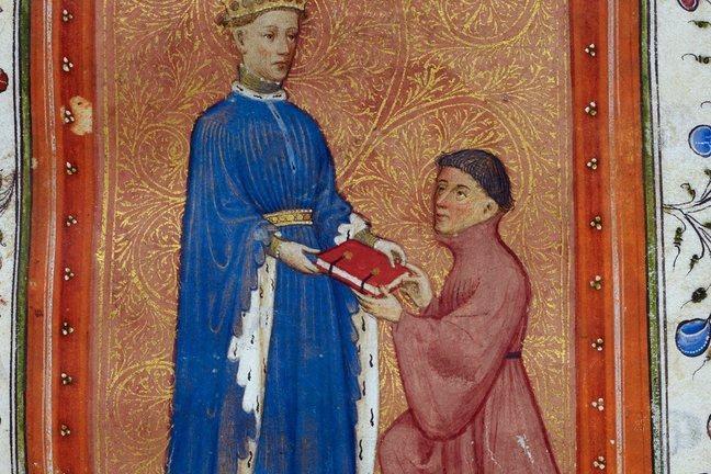 The Myth of Henry V