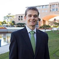 Adrian Gepp