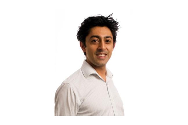 Dr Sanjay Patel
