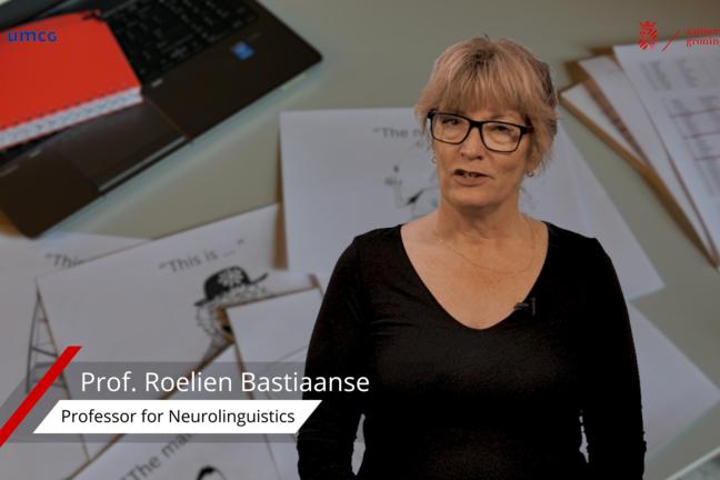 Prof. Roelien Bastiaanse