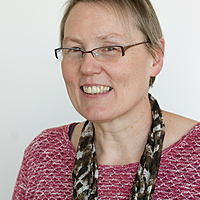 Barbara McPake