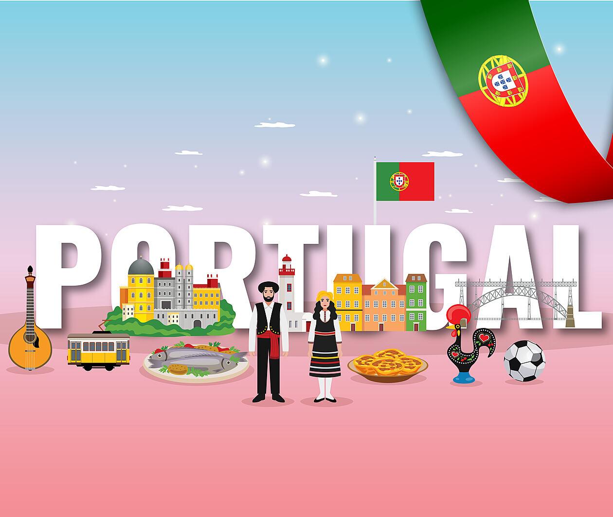 Let's Learn Portuguese Language
