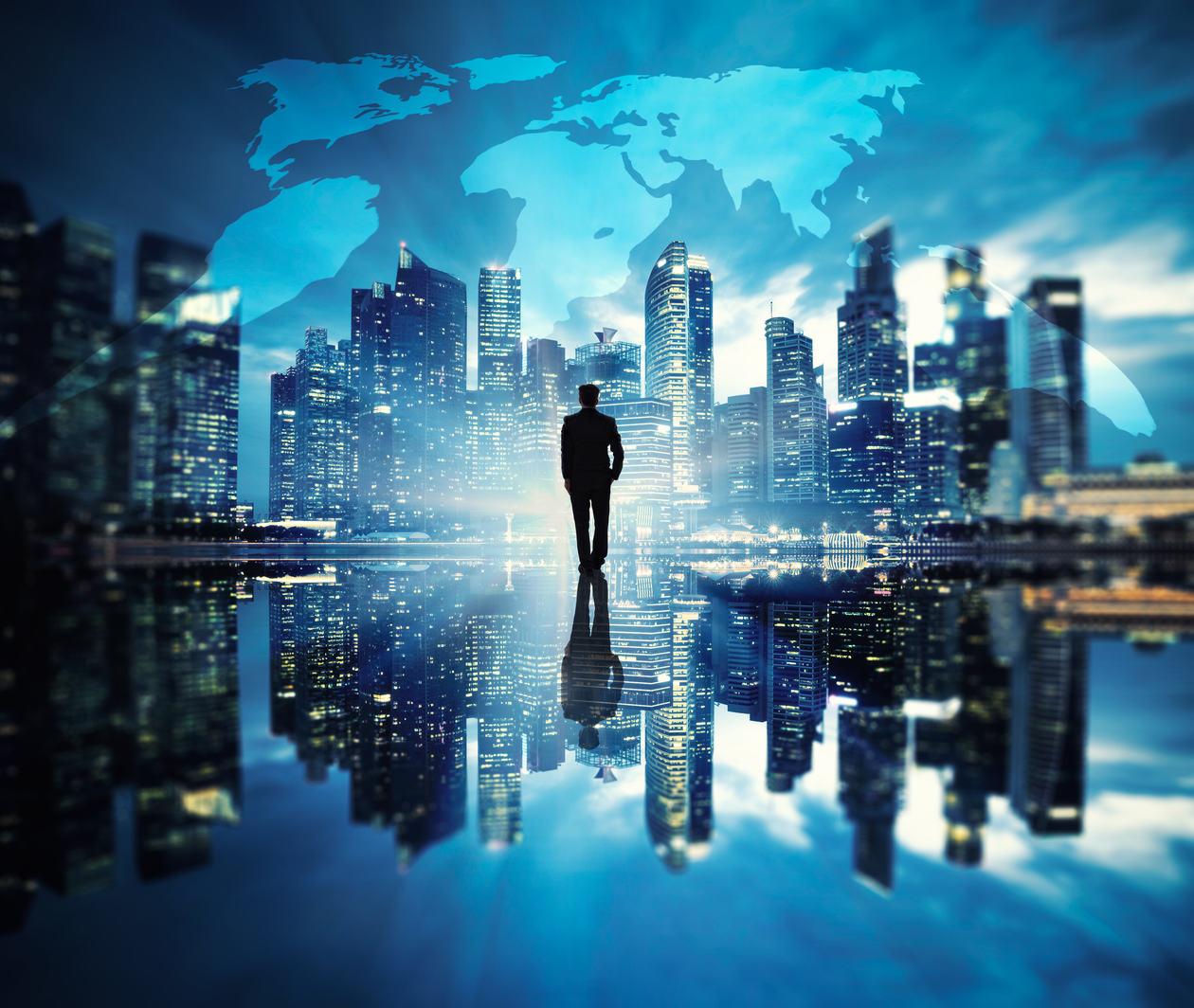 The Entrepreneurial Ecosystem