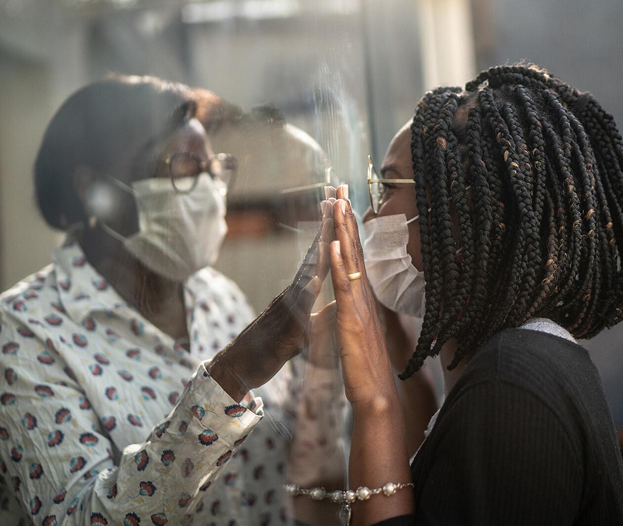 Premiers secours Psychologiques: Version pour l'Afrique