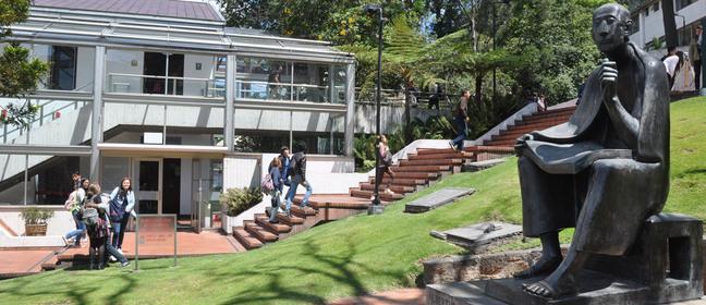 Los Andes University