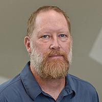 Glenn Wilcox