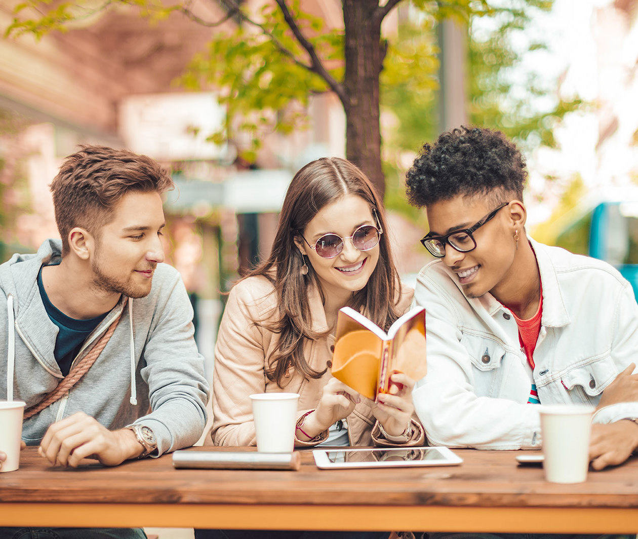 Managing My Money for Young Adults