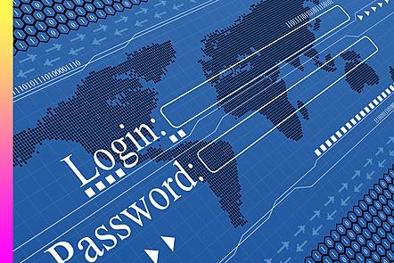Personal Password security