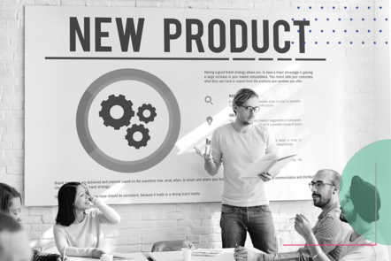 """Decorative image for """"What is product management?"""""""