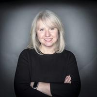 Christine  Goodall