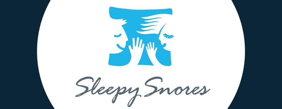 SleepySnores company logo