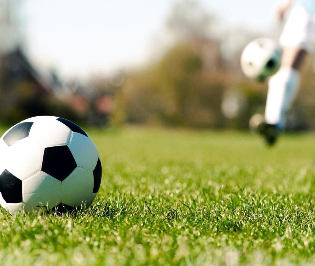 Football: More than a Game