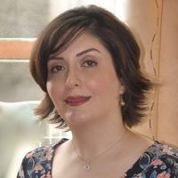 Farzaneh  Azizsafaei