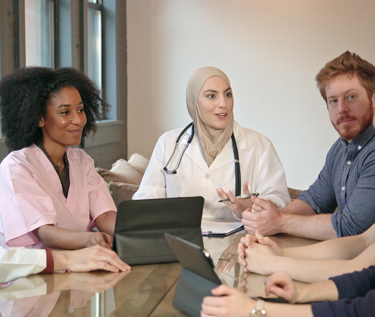 (SWM517.3) Making Health Policy